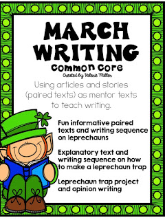 https://www.teacherspayteachers.com/Product/March-St-Patricks-Day-Writing-and-Leprechaun-Trap-Project-2407370