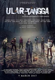 Sinopsis Film ULAR TANGGA (2017)