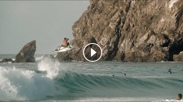 Italo Ferreira - Fernando de Noronha 2019