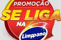 Promoção Se liga Limppano promolimppano.com.br