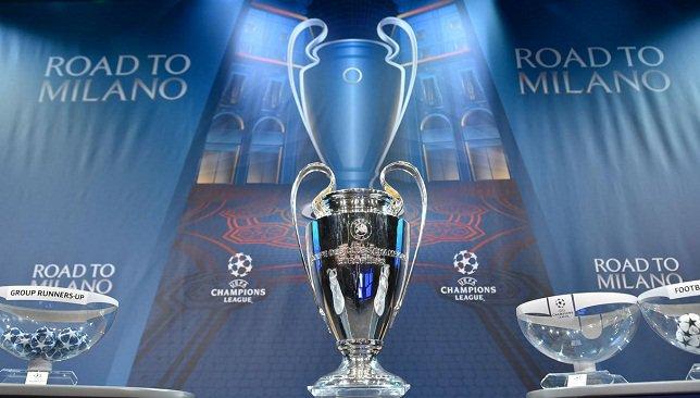 الإتحاد الاوروبى لكرة القدم ينفى وجود احداث إرهابية فى نهائى دوري الابطال