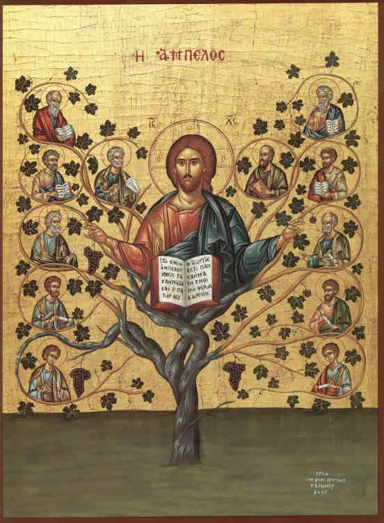 Risultati immagini per icona di Cristo Terapeuta