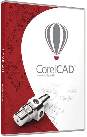 Corel CAD 2017 Free Download For Windows / MAC