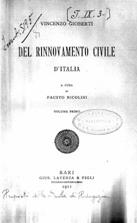 The cover of the book that was banned from the Vatican Library