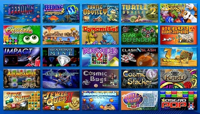 Game House Pc Games Free Download