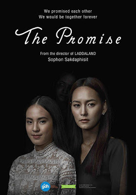 Puen Tee Raluek (The Promise) 2017 Custom HD Sub