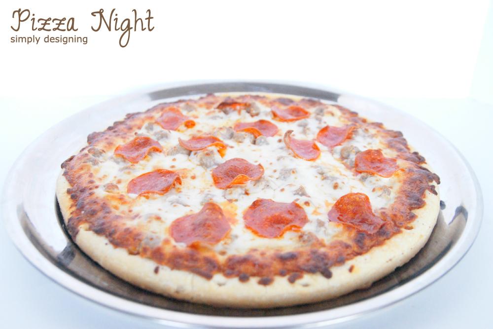 pizza+night+1 Pizza Night { #HomeRunInn #ad } 11