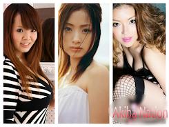 Melihat 10 Wanita Terseksi Di Jepang Ini!
