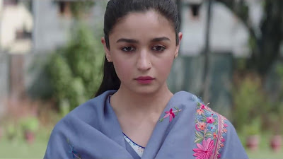 Raazi Movie 2018 HD Wallpapers Alia Bhatt