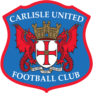 2020 2021 Recent Complete List of Carlisle United Roster 2018-2019 Players Name Jersey Shirt Numbers Squad - Position