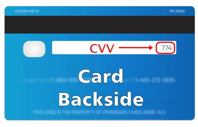 Test Credit Card Numbers with CVV and Expiration Date 2018