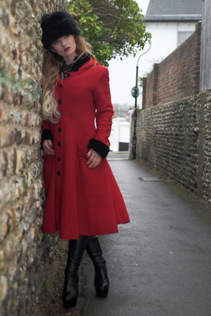 red coat lifestyle flint alley