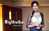 Actress Riythvika | Latest HD stills | Rare Collections