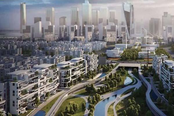 الدليل النهائي لتتعرف على العاصمة الادارية الجديدة