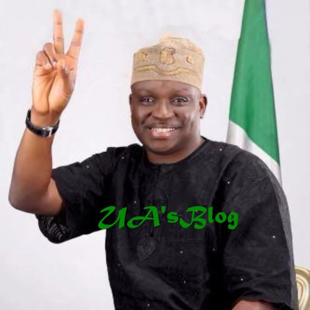 Appeal Court affirms Fayose's faction as authentic PDP in Ekiti