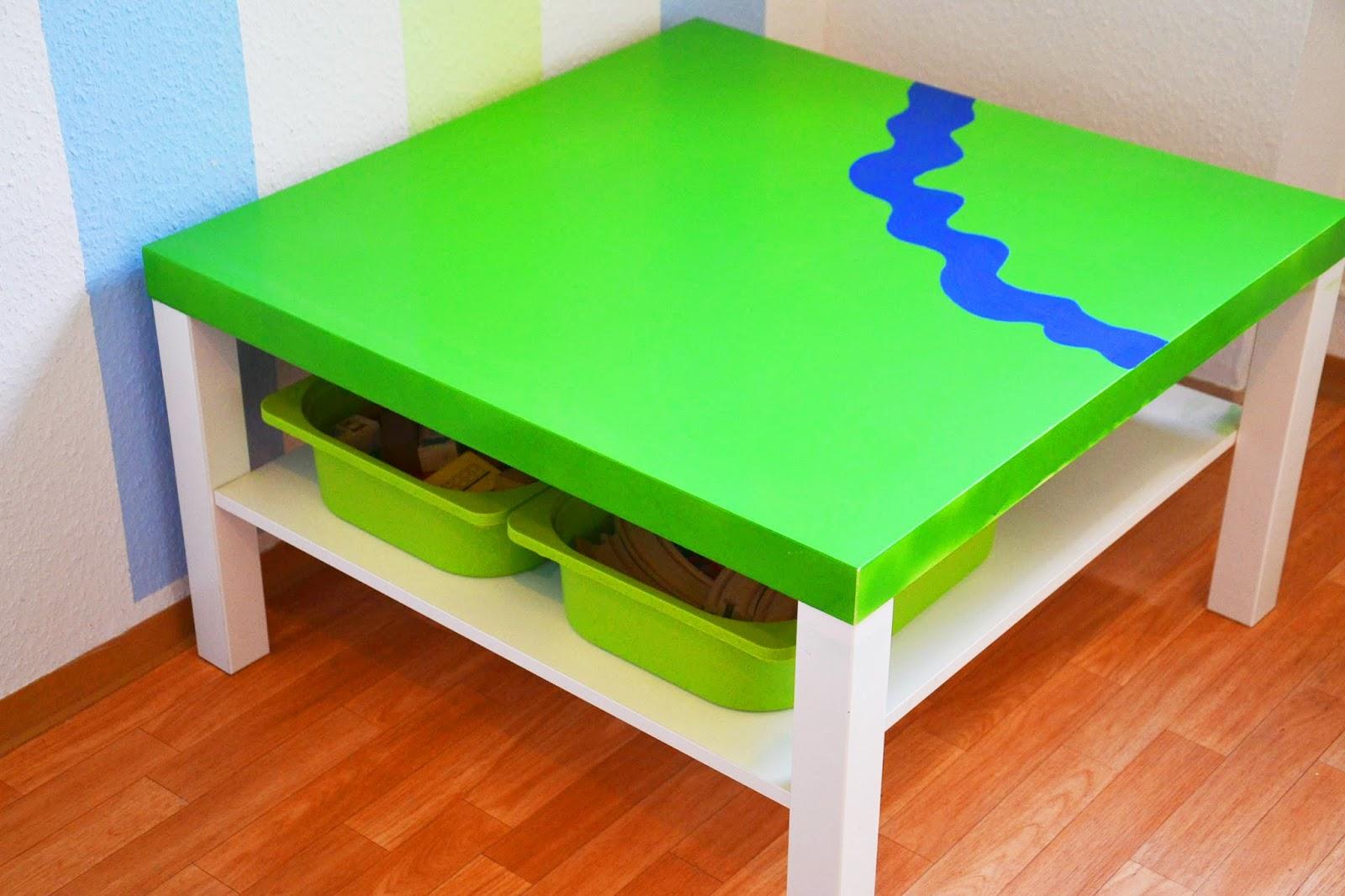 brio spieltisch selbermachen a mother 39 s love. Black Bedroom Furniture Sets. Home Design Ideas
