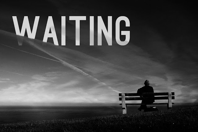 That's Why Waiting Is Sometimes Very Beneficial