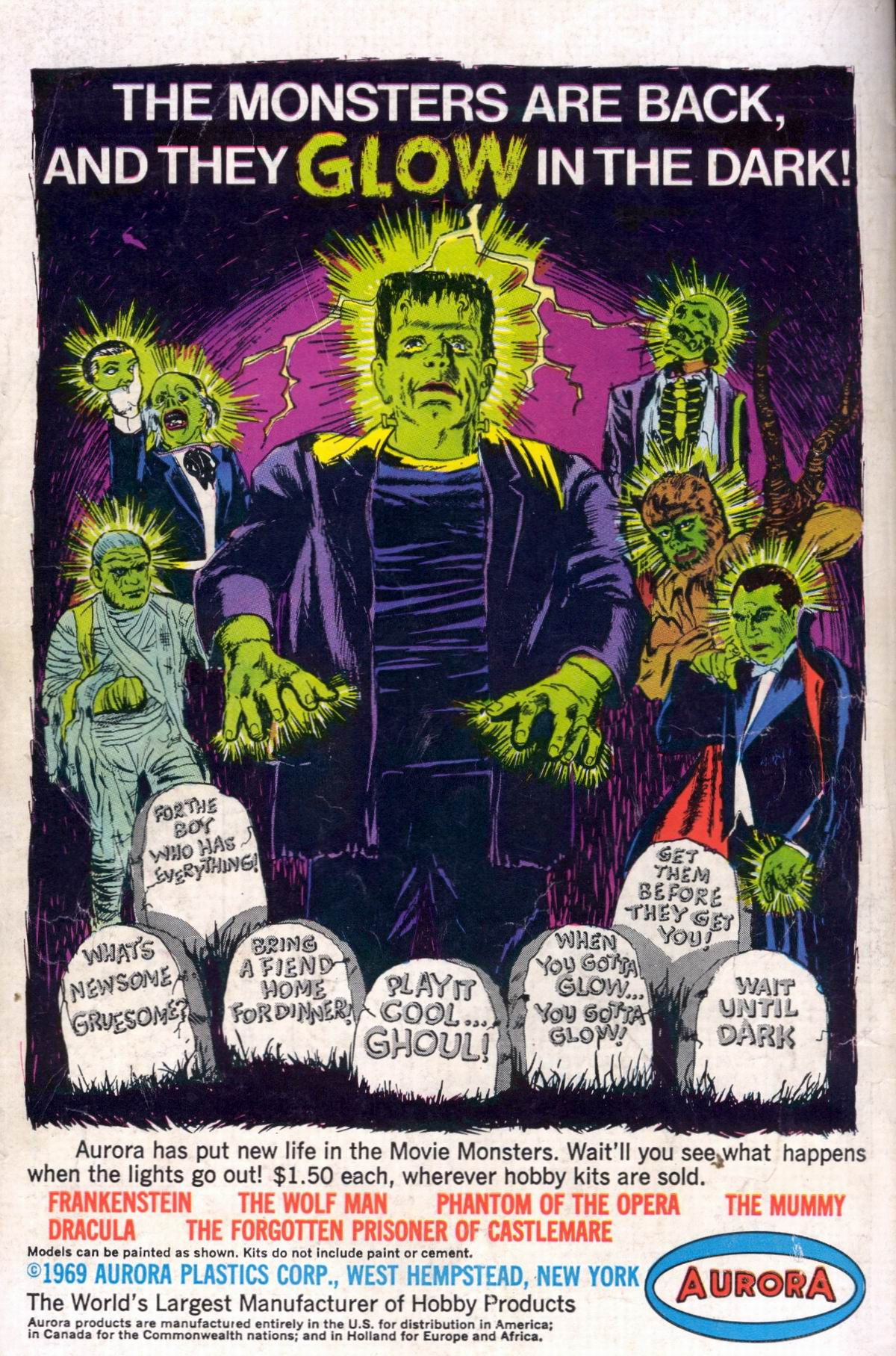 Read online World's Finest Comics comic -  Issue #188 - 68
