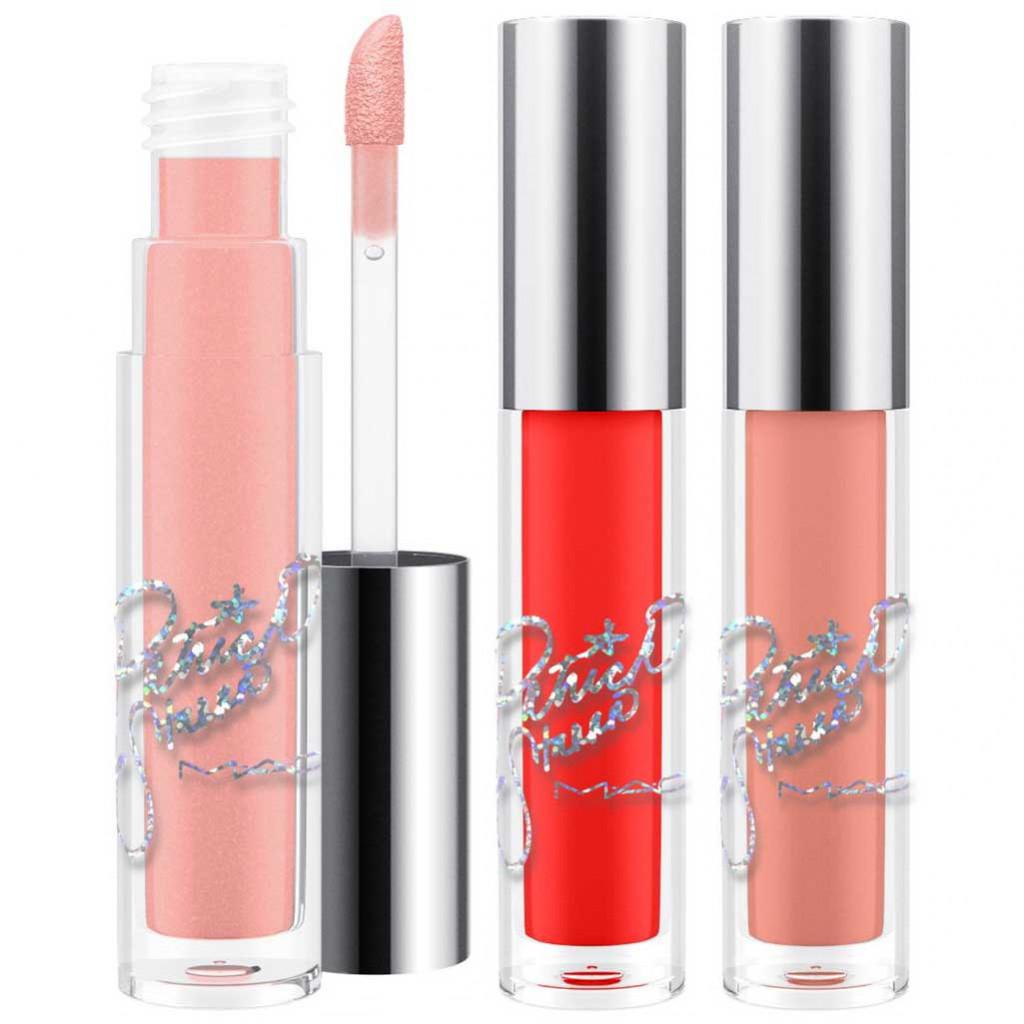 MAC-Patrick-Starrr-Lipgloss