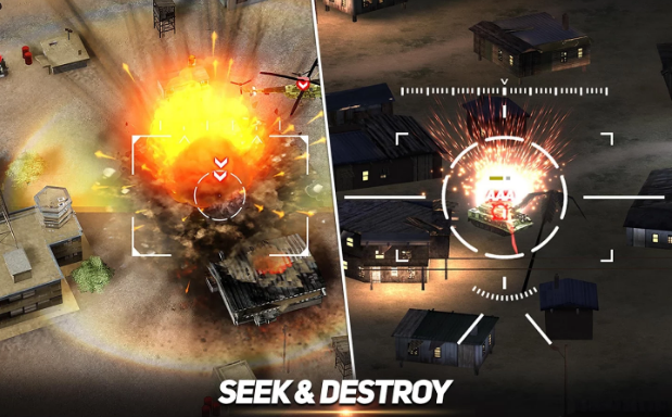 Image Result For Drone Air Assault V Apk Mod Data For Android