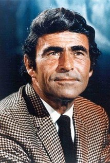 Rod Serling. Director of The Twilight Zone - Season 3