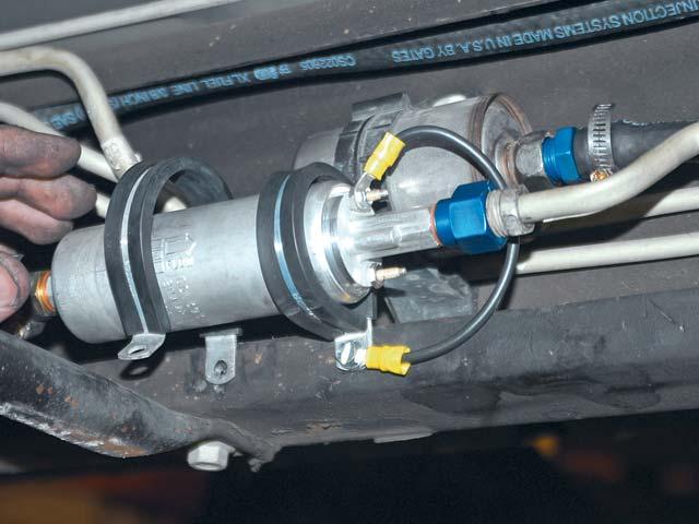 Fuel Pump Problems: BMW E90 Fuel Pump Testing – Billy Knight