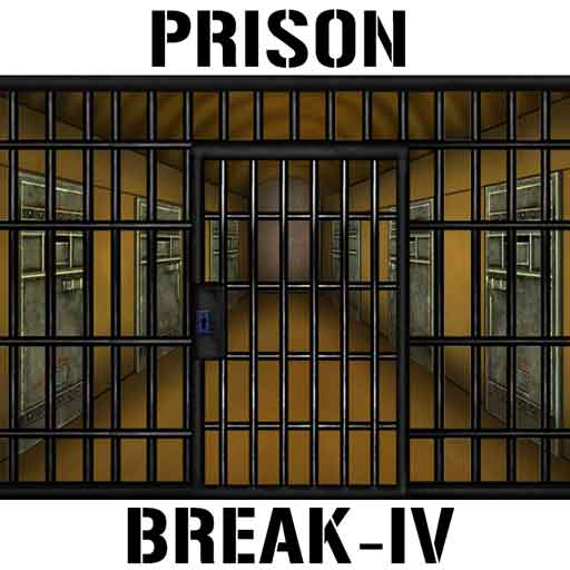 Mirchigames Prison Break IV