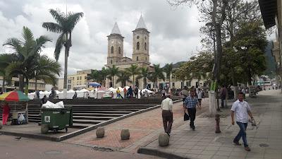 Fusagasugá, Cundinamarca, Colombia.