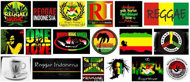 Kumpulan Lagu Reggae Indonesia