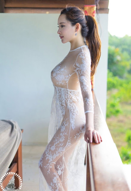 The Sweetest Wedding Gown
