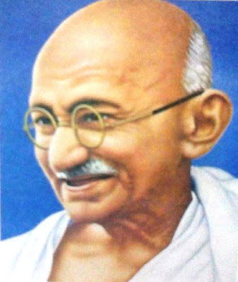 motivational story on mahatma ghandi in hindi