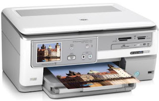 HP Photosmart C8180 Driver Download