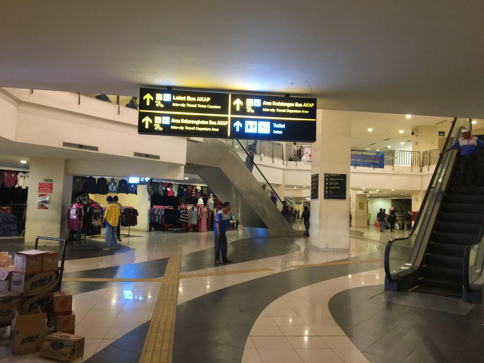 Pengalaman Booking Bus di Traveloka Dapet Pahala Kencana Jakarta