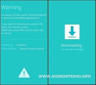 Cara Root Samsung J1 ACE SM-J111F Lollipop Tanpa PC Terbaru 2018