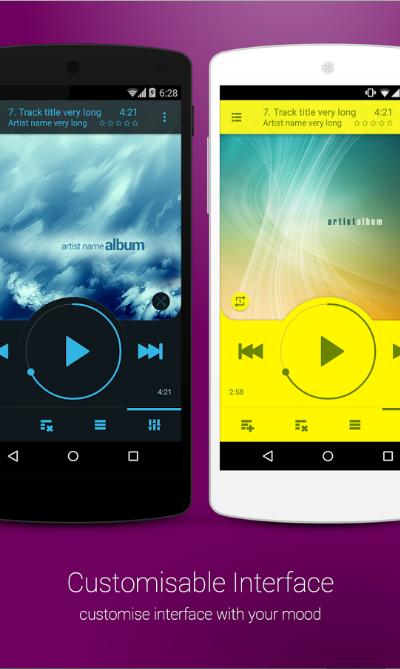 NRG Player Müzik Çalar v2.0.4 Full İndir | Siber Yazilimci ...