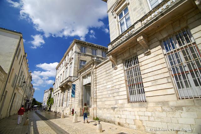Rincones de La Rochelle por El Guisante Verde Project