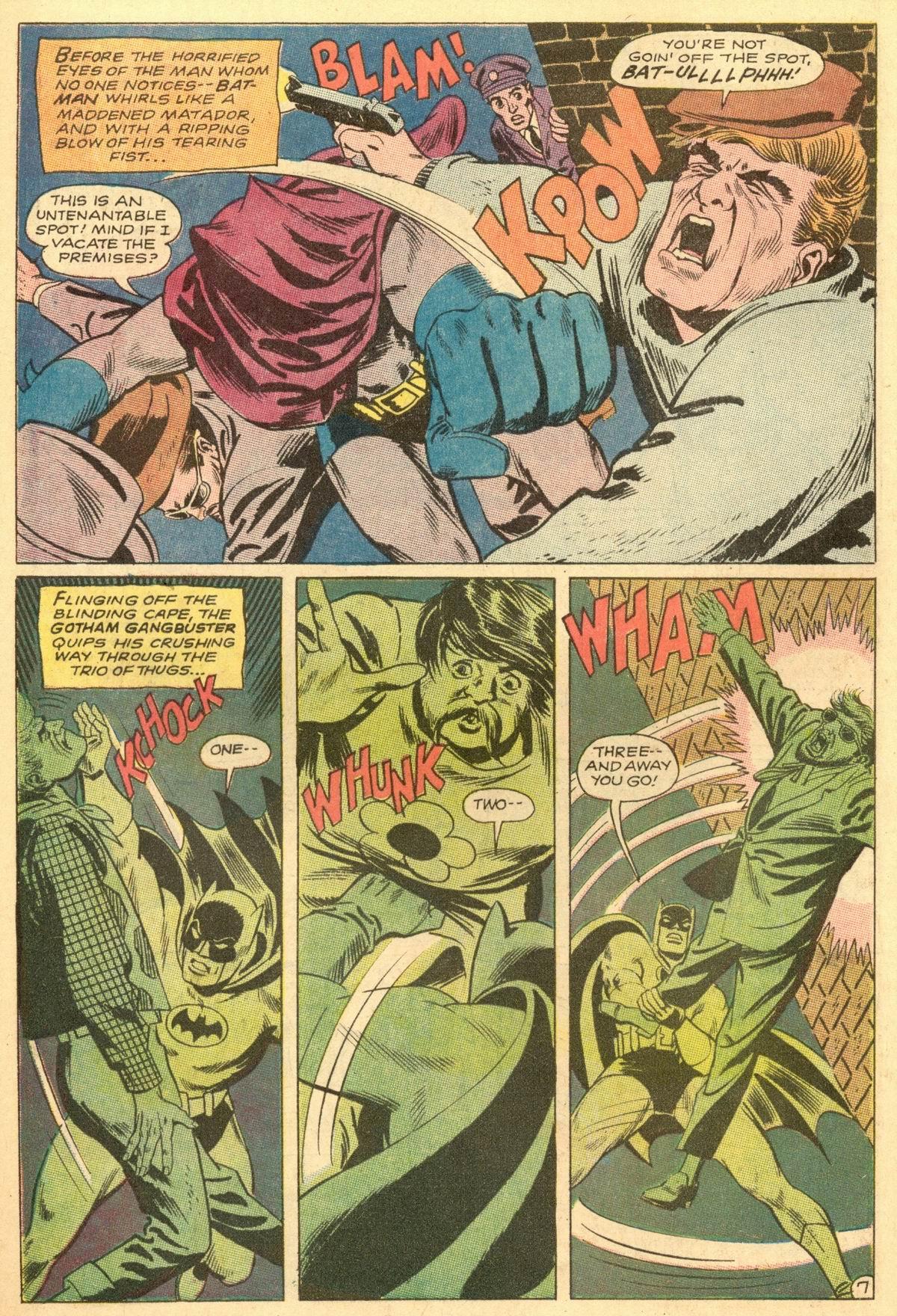 Detective Comics (1937) 385 Page 9