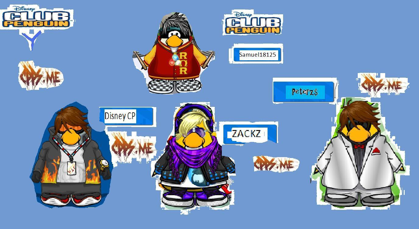cpps me gold puffle codes for boy
