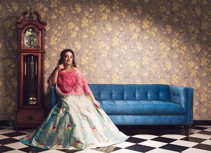 Nithya Menon Hot HD Photoshoot-Sensational Click in Recent Times
