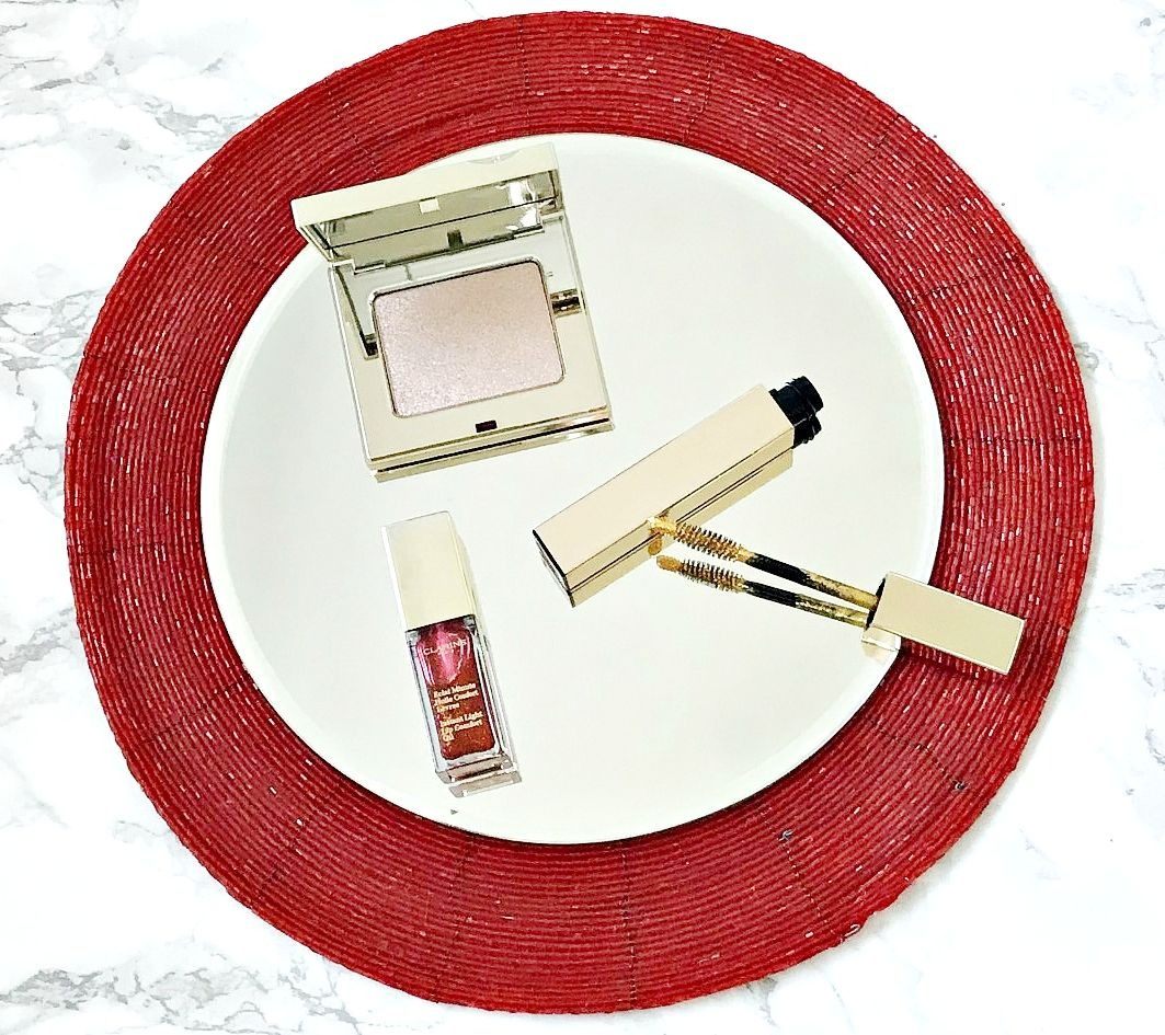 Clarins Festive Makeup Collection 2018