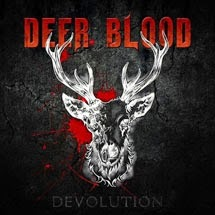Deer Blood