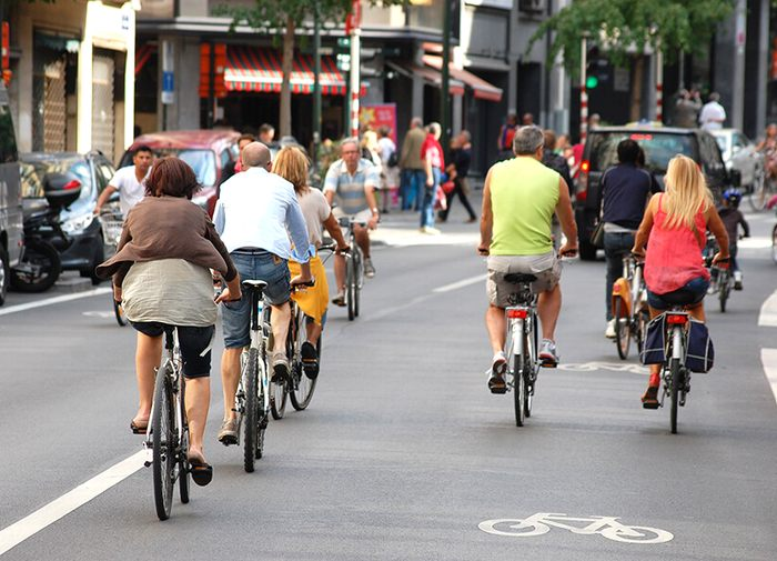 seguro bicicletas electricas argentina