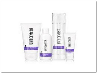 rodan and fields skin care reviews unblemish