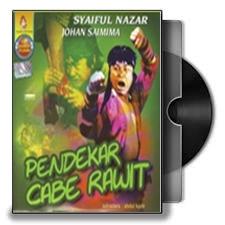 film Pendekar Cabe Rawit