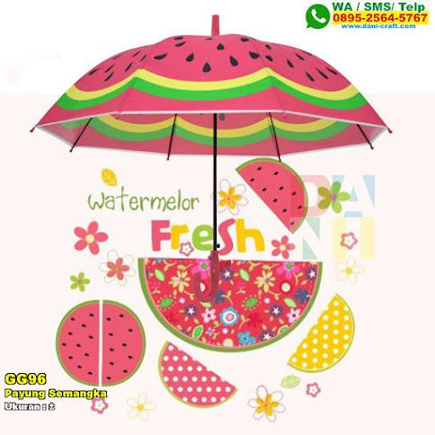 Payung Semangka