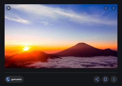Paket Bulan Madu, Honeymoon Dieng Plateau With XploreWisata.Com