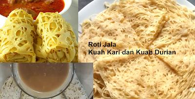 Makanan Kuliner Khas Pekanbaru