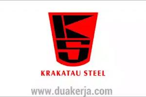 Rekrutmen Lowongan Kerja BUMN PT Krakatau Steel Tahun 2019