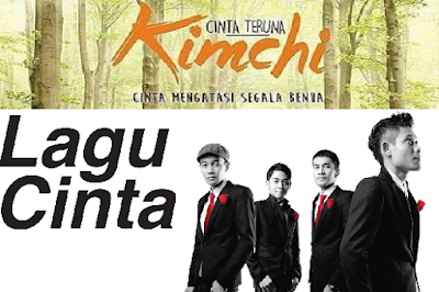 sinopsis drama Cinta Teruna Kimchi TV3