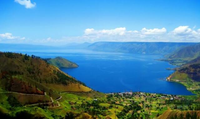 Negara yang Berbatasan dengan Daratan Indonesia
